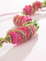 Pink Candy String