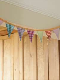Lavender Baby Bunting