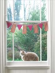 Spots and Stripes Bunting