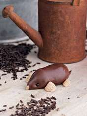 Mole to Sugarcraft