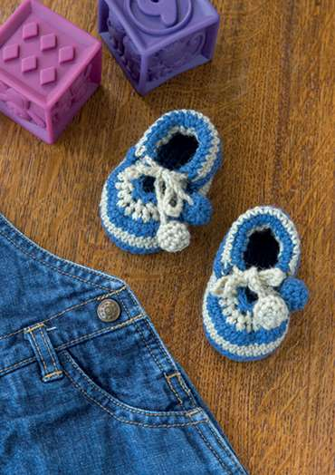 Baby Boating Shoes