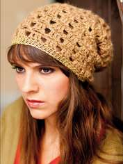 All that Glitters Beanie