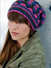 Colour Fun Beanie
