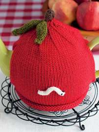 Apple Tea Cosy