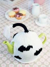 Cow Tea Cosy