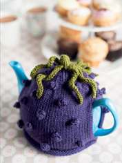 Grapes Tea Cosy