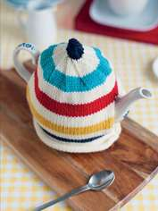 Simple Stripes Tea Cosy