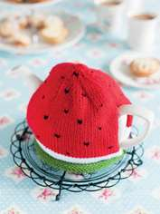 Watermelon Tea Cosy