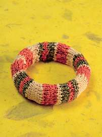 Eco-Friendly Knits