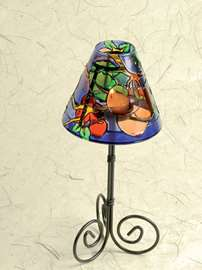 Fruity Lamp