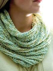 Minty Snood