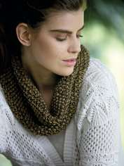 Regal Snood