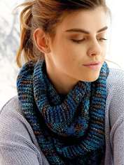 Starry Night Snood