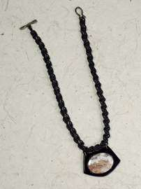 Oriental Agate Necklace