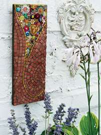Ancient Gardens Mosaic