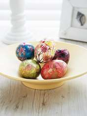 Decorative Eggs