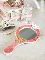 Little Princess Mirror
