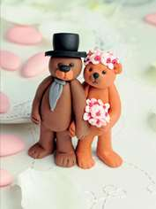 Wedding Bear