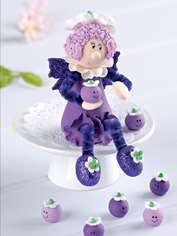 Blueberry Fairy
