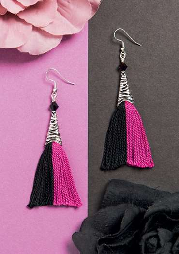 Flamingo Fun Earrings
